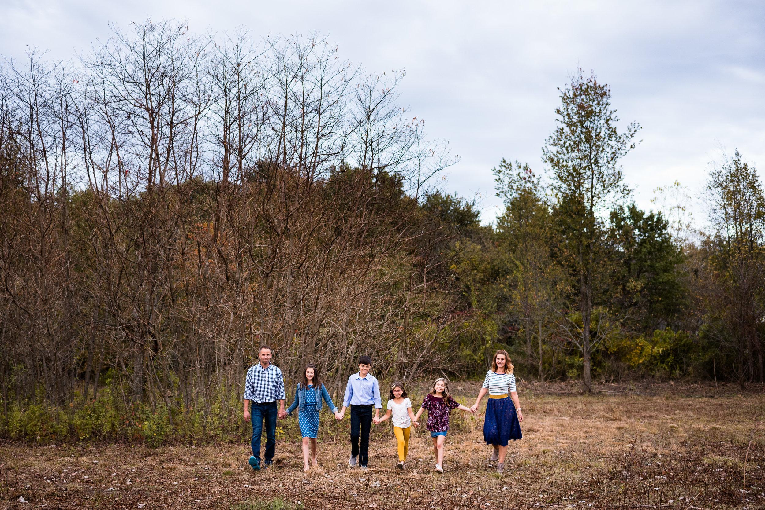 findlay family photographer