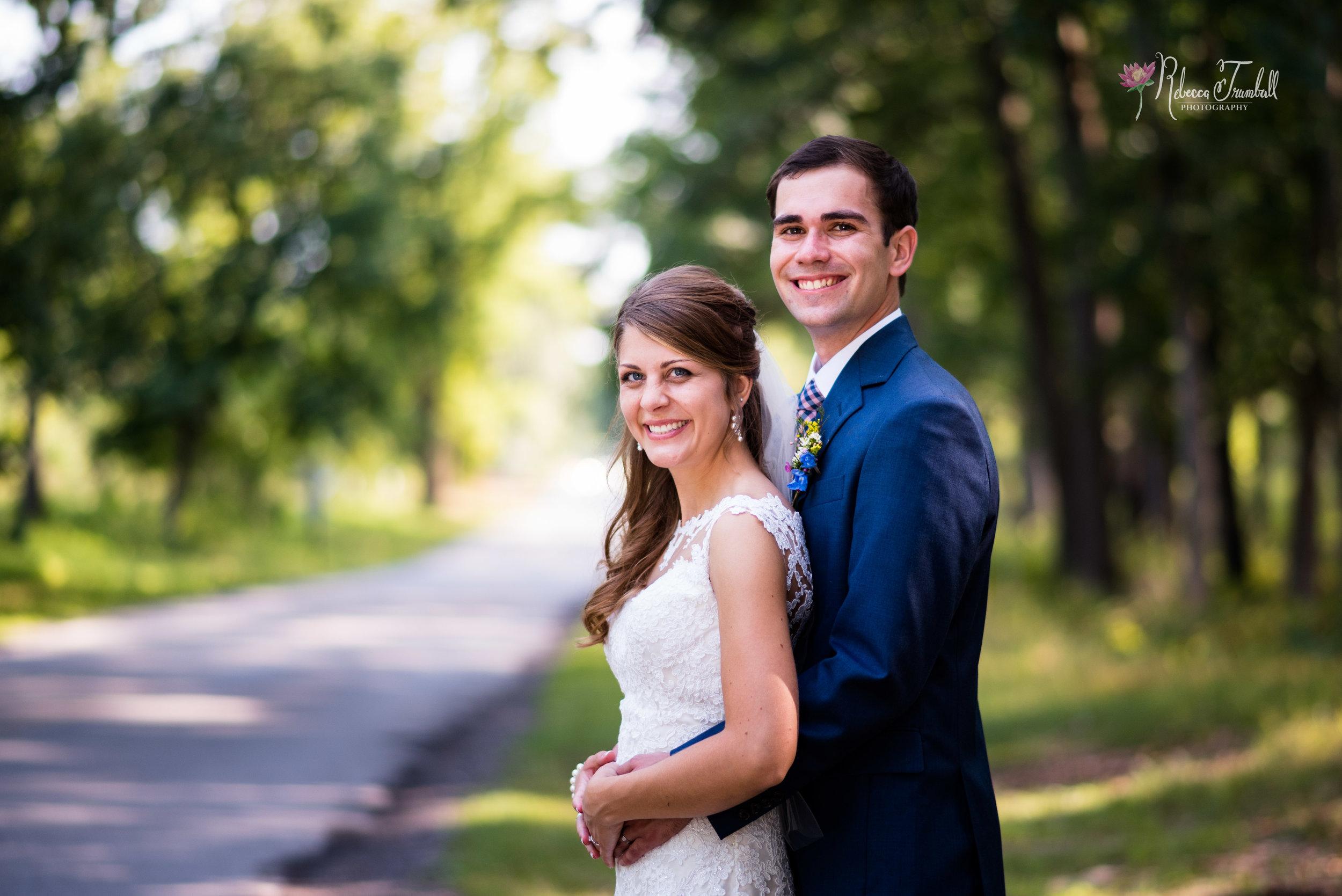 toledo weddings