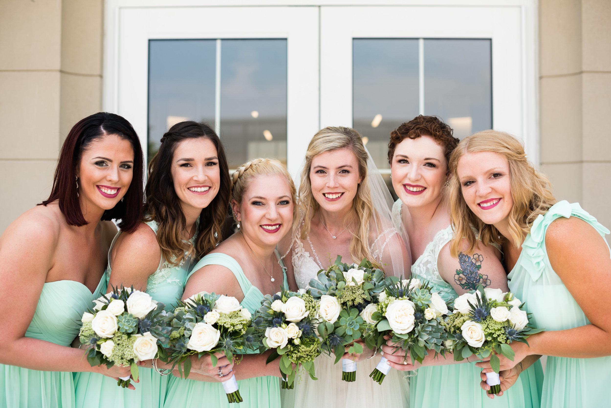 bowling green wedding