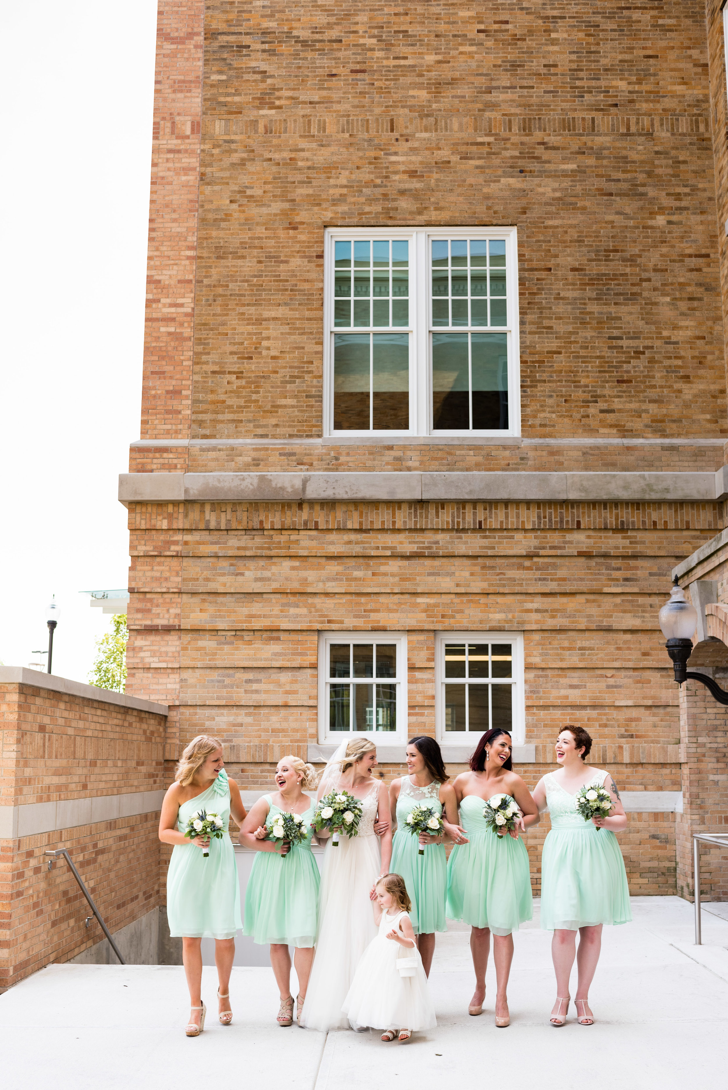 bowling green wedding pictures