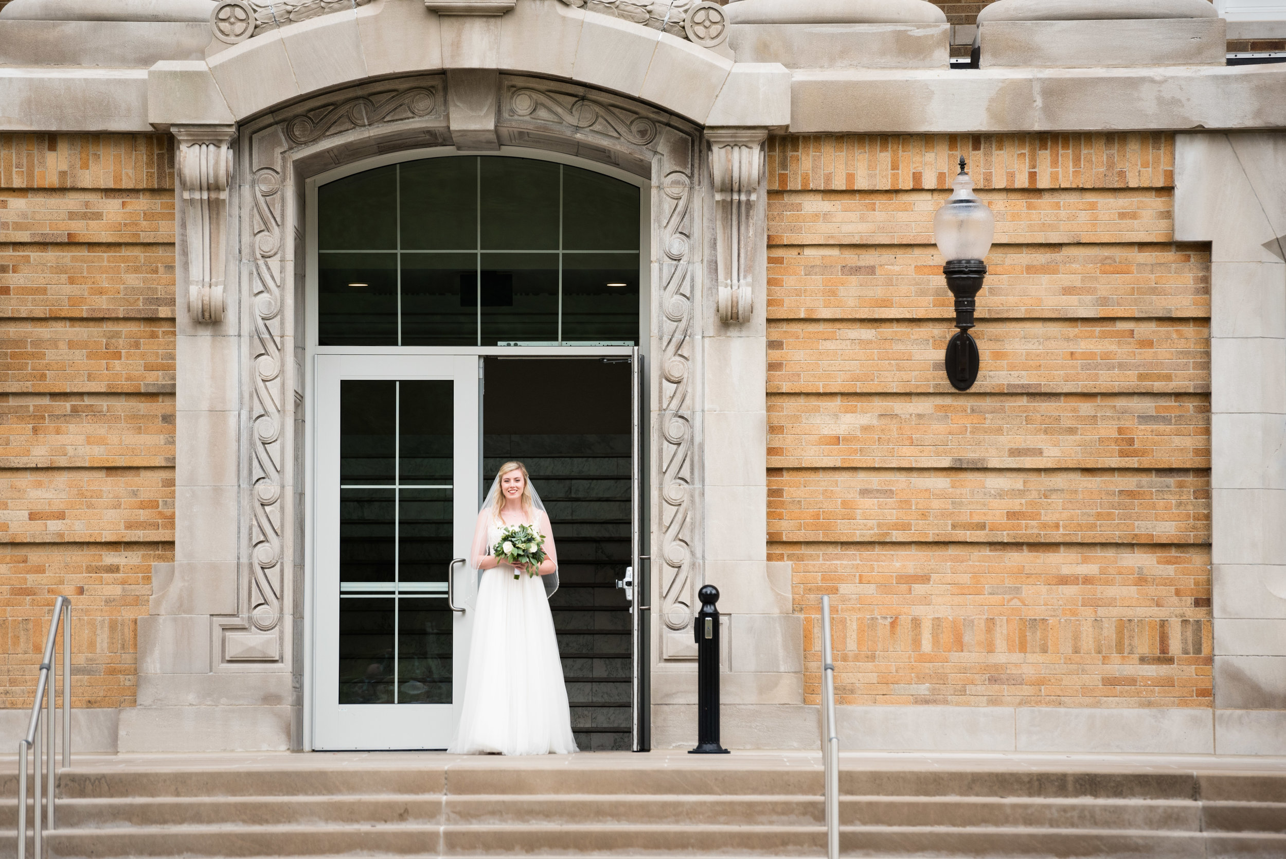 ohio bride