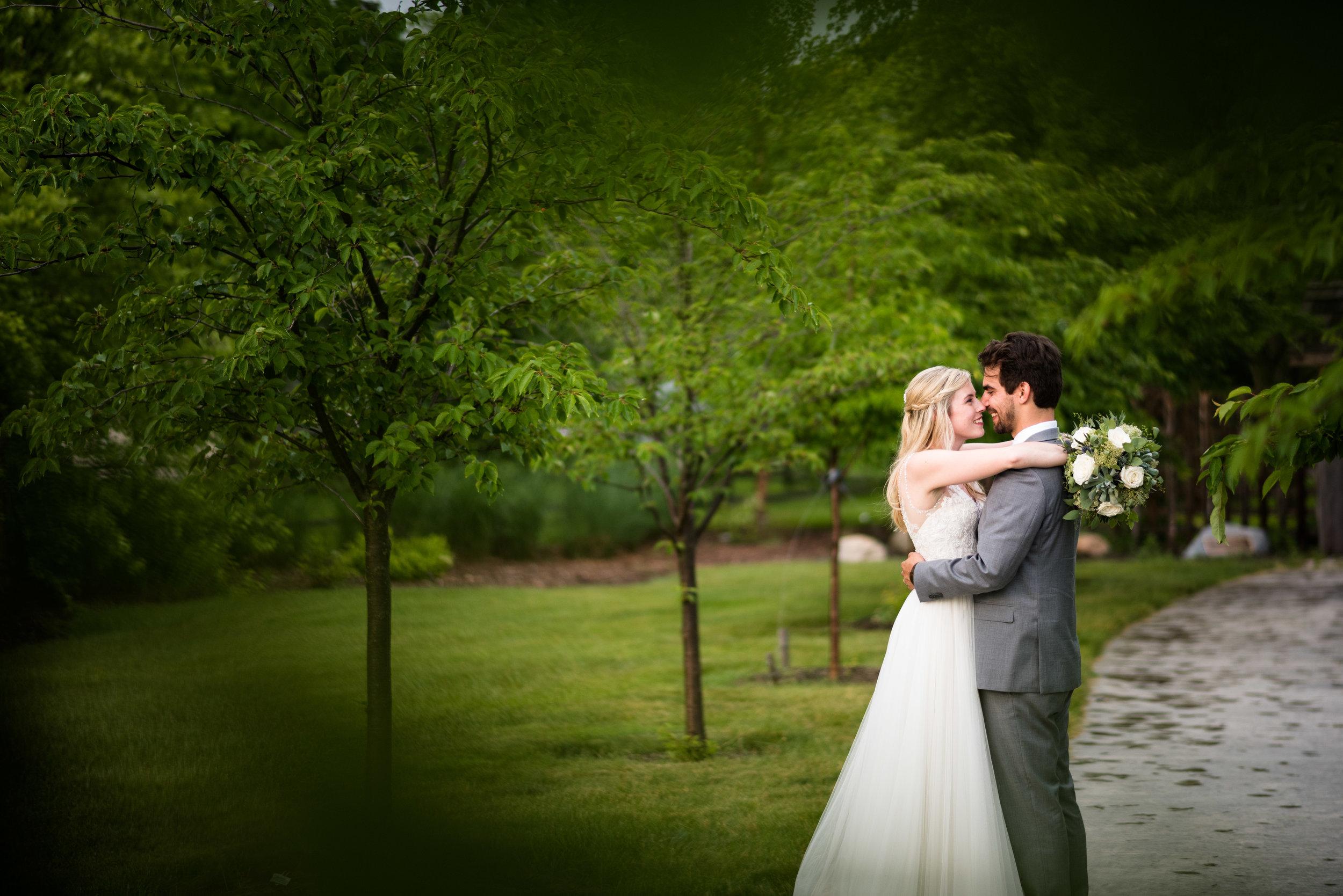simpson garden park wedding photography