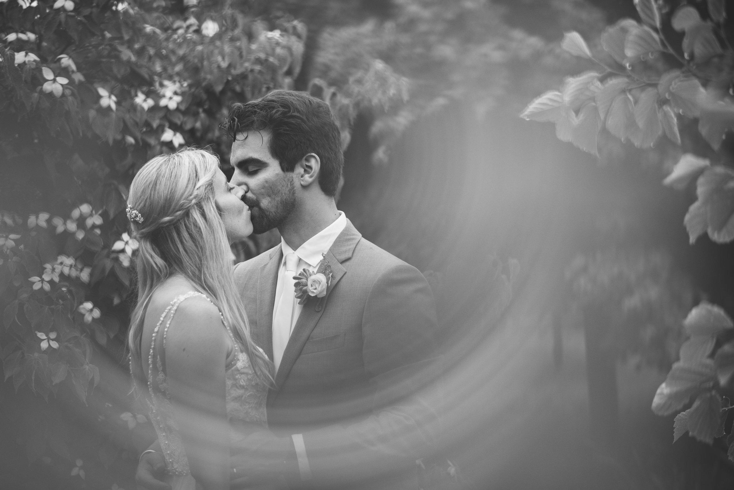 simpson garden park wedding photography bowling green ohio