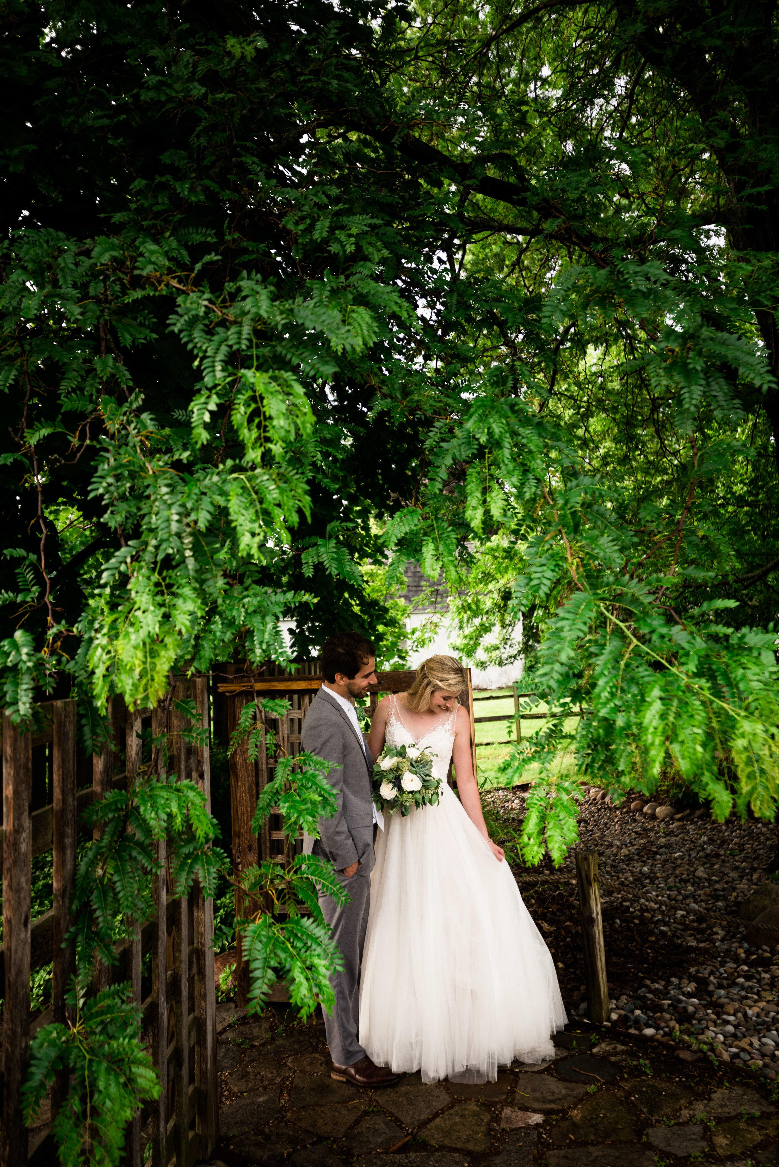 simpson garden park wedding photographer