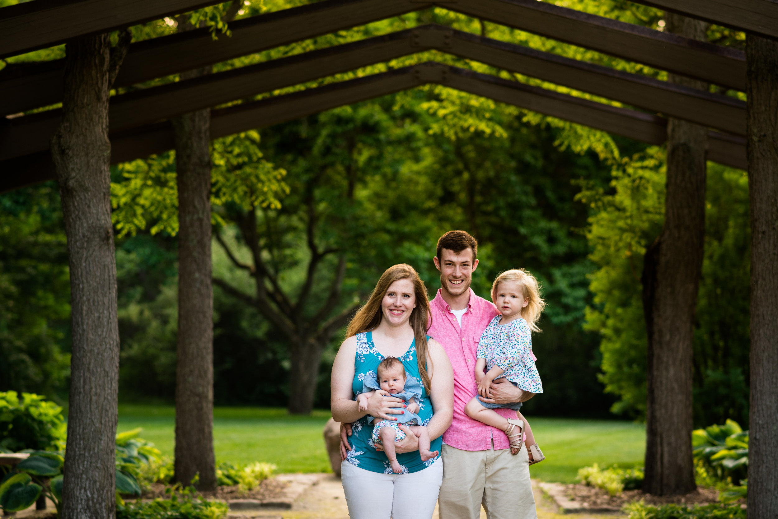 toledo family photographer