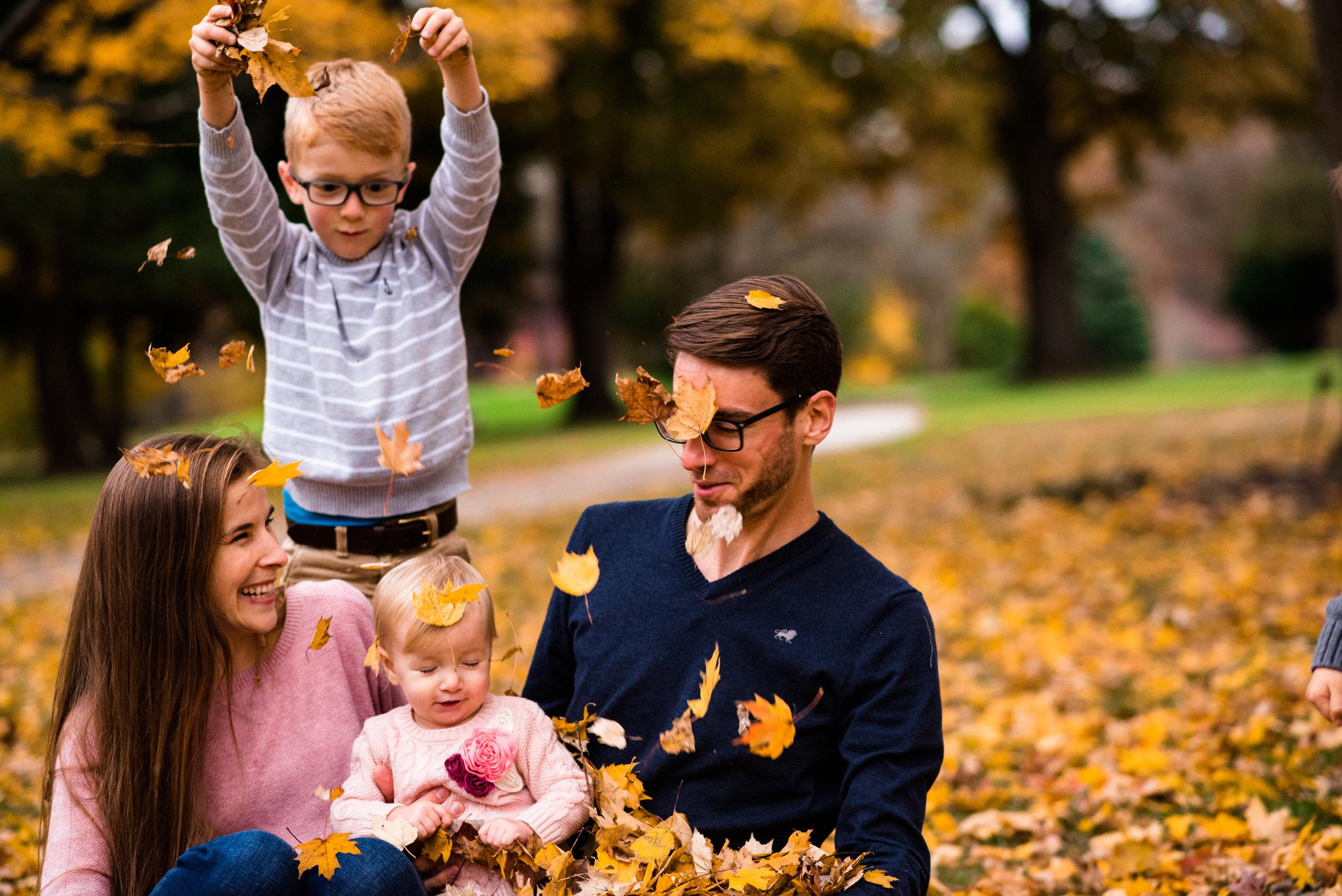 sylvania family photography