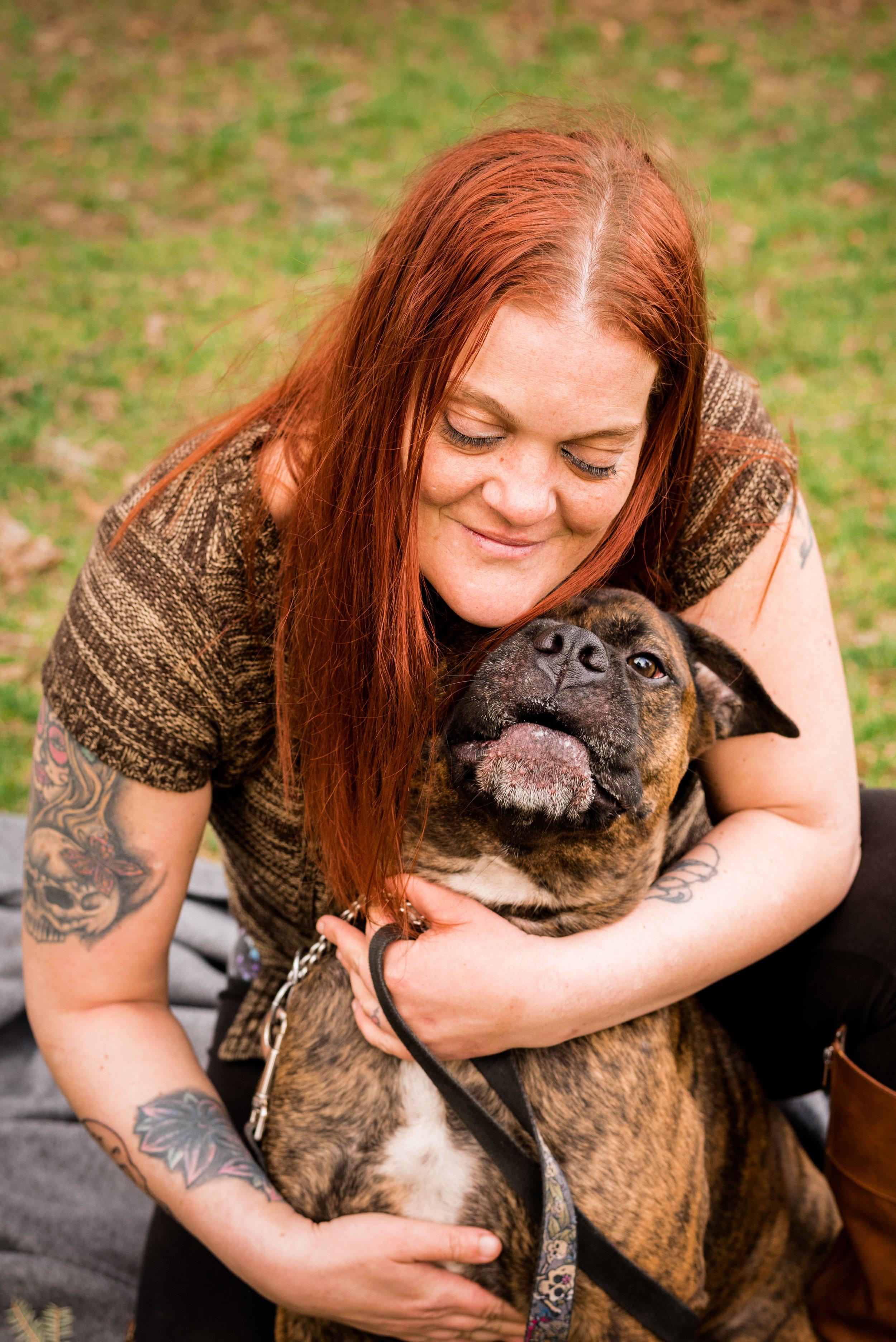 toledo dog portraits