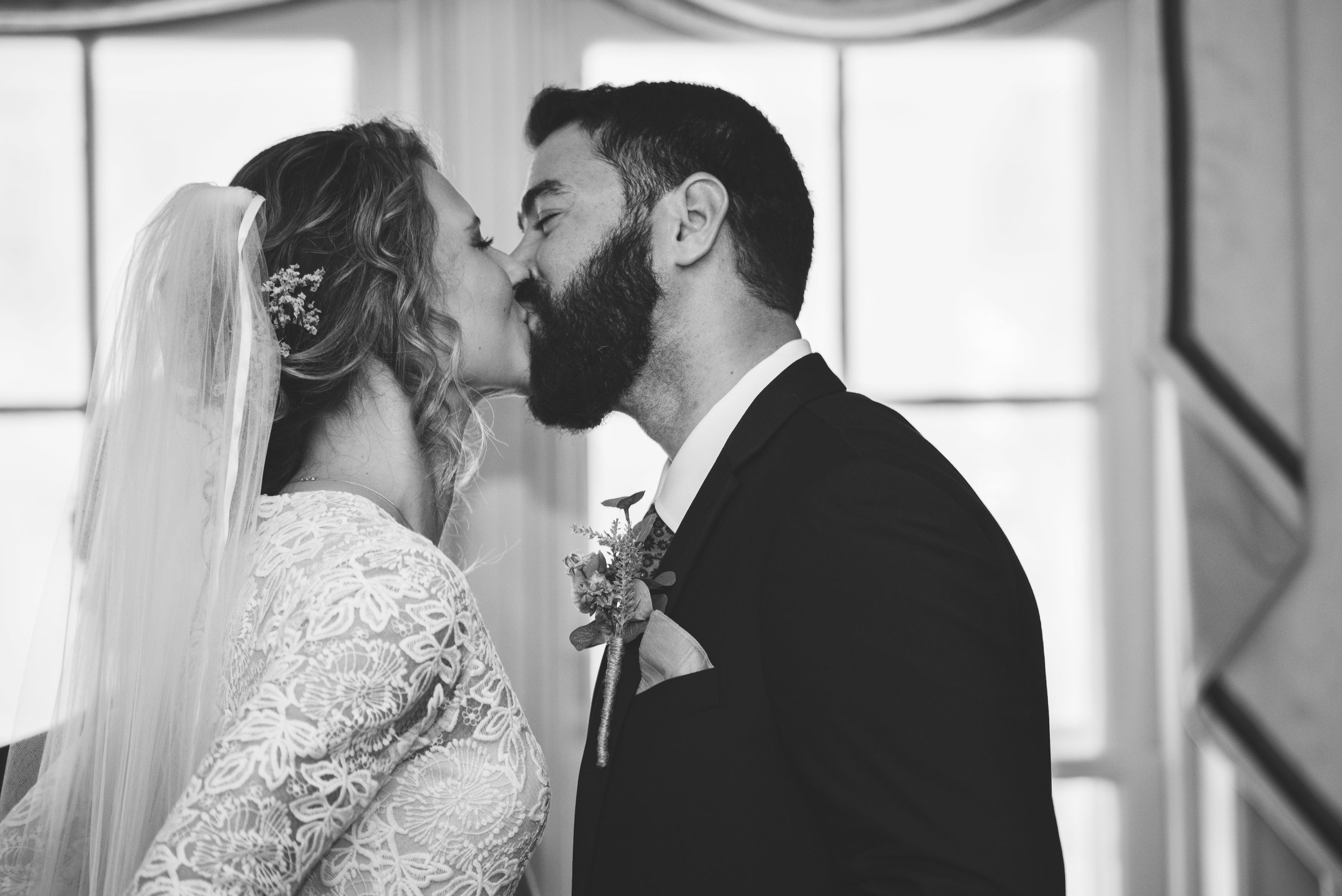 toledo wedding portraits