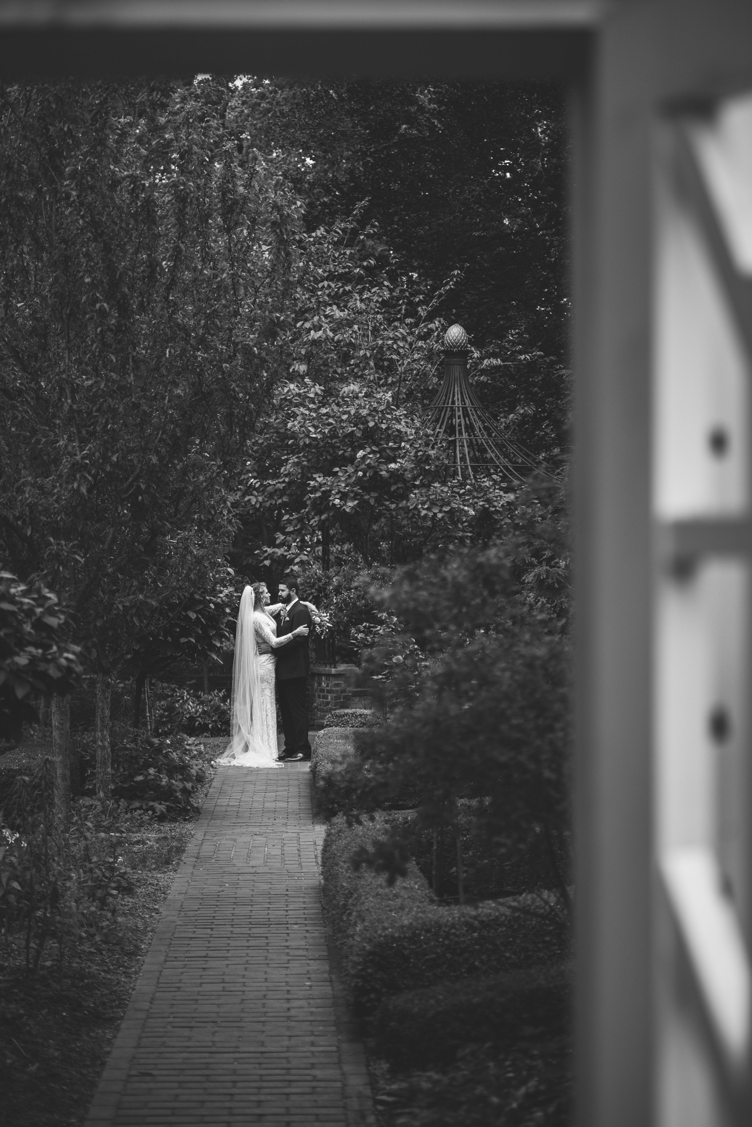 sylvania wedding photography