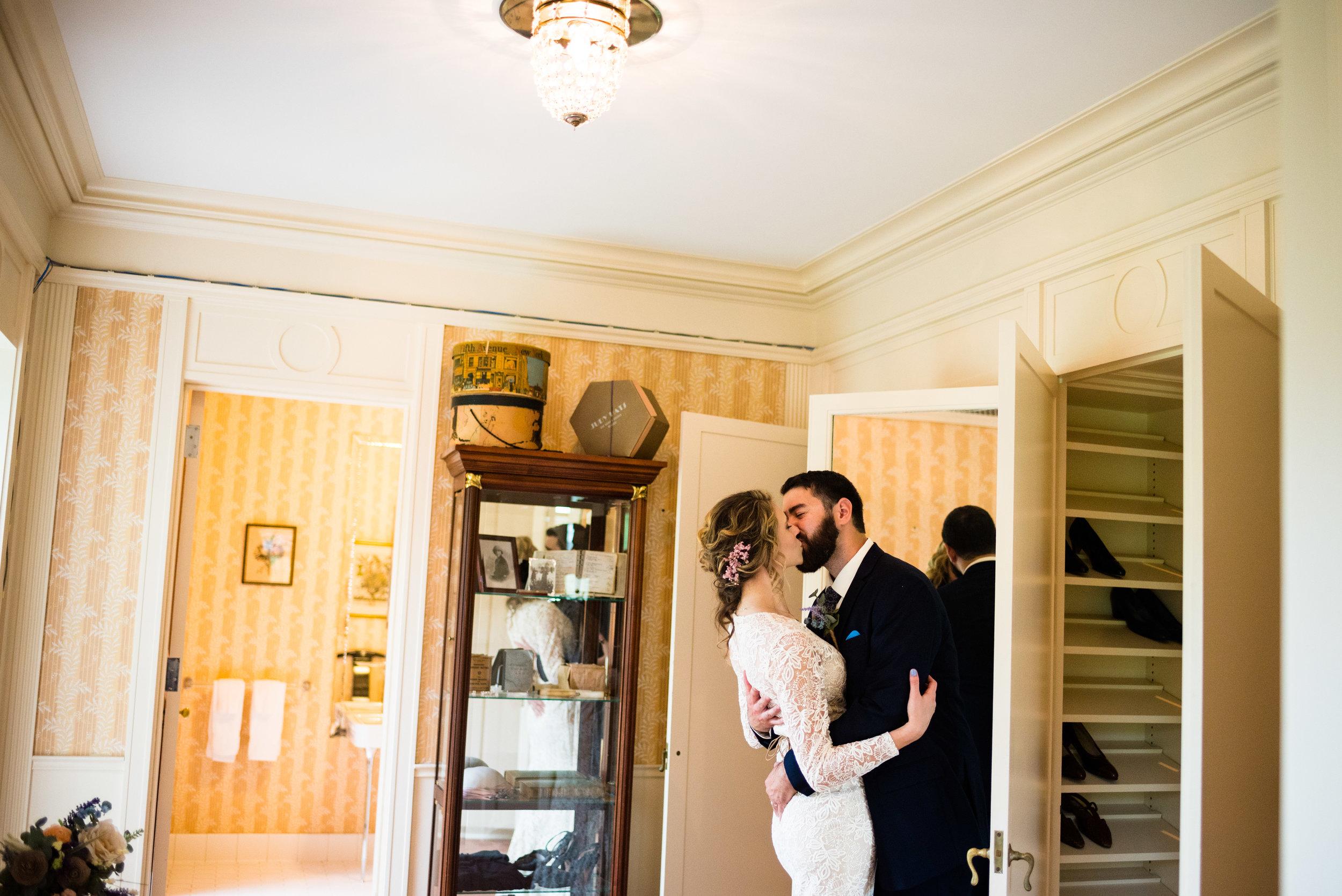 northwest ohio wedding photos
