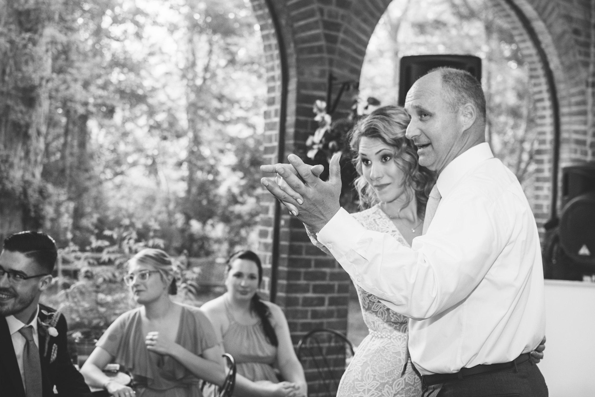 sylvania ohio wedding photography