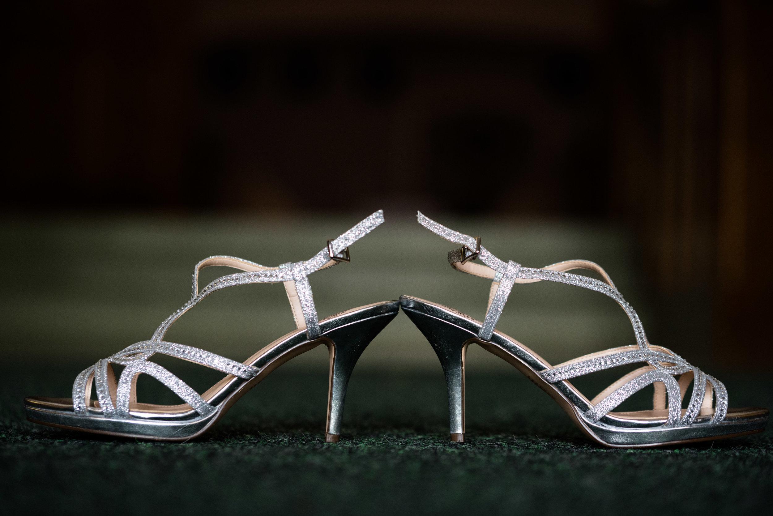 toledo wedding details