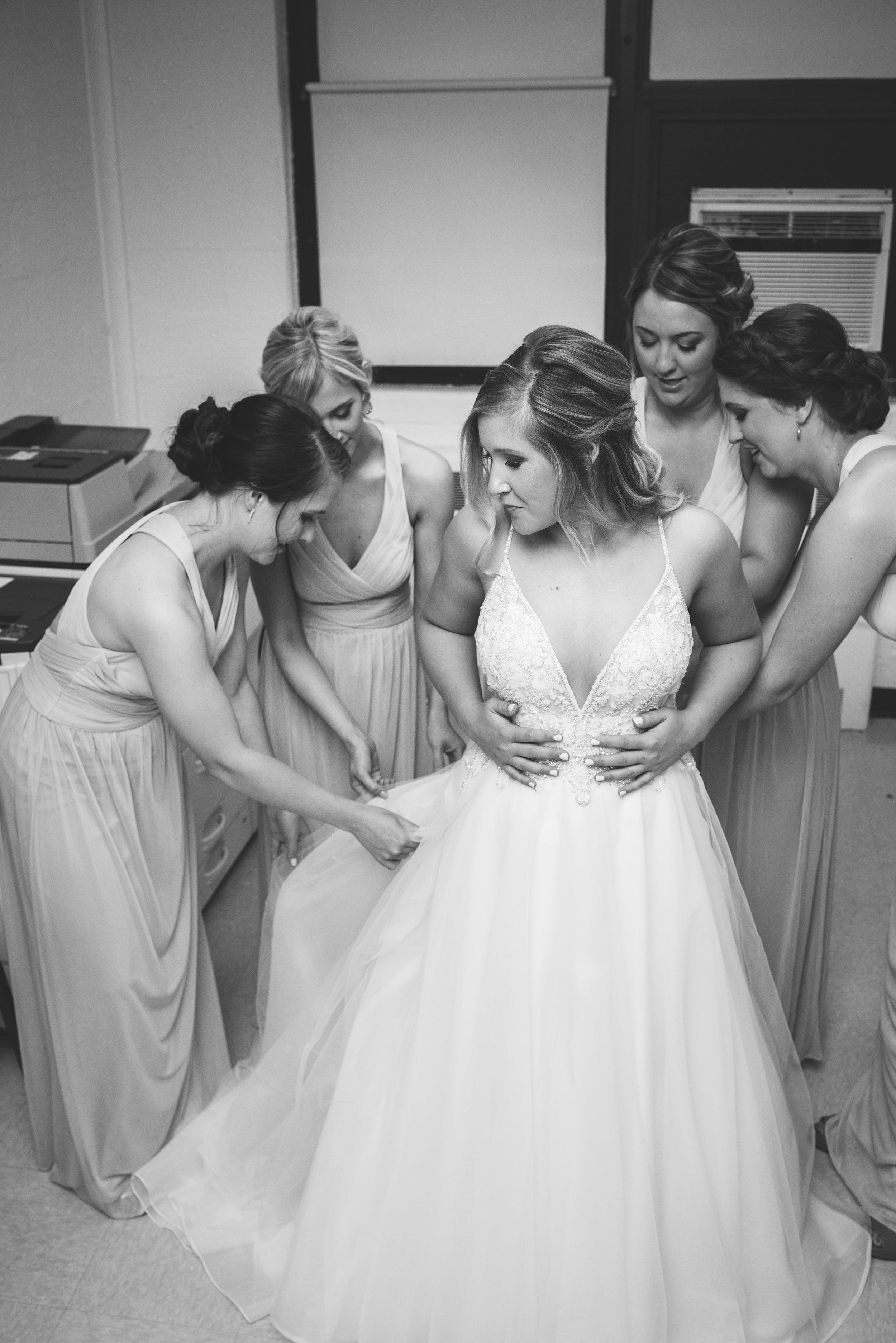 south toledo wedding photography