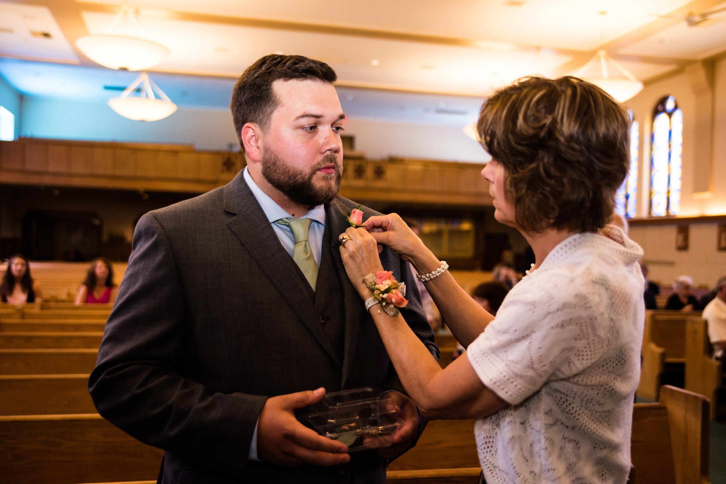northwest ohio wedding