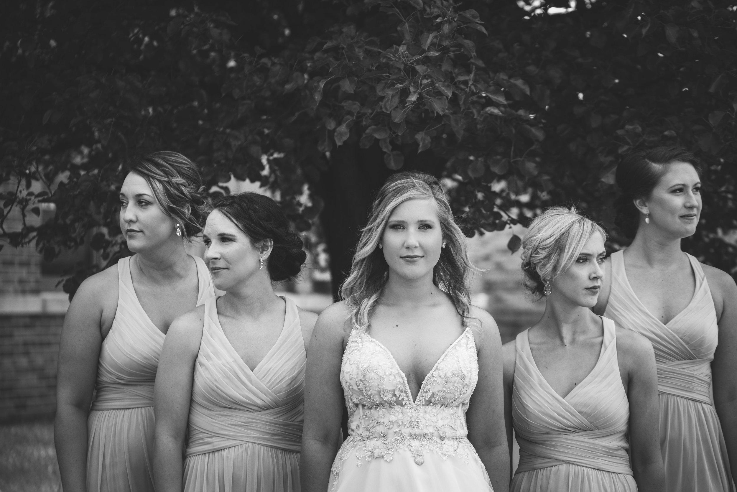 toledo area wedding photographer