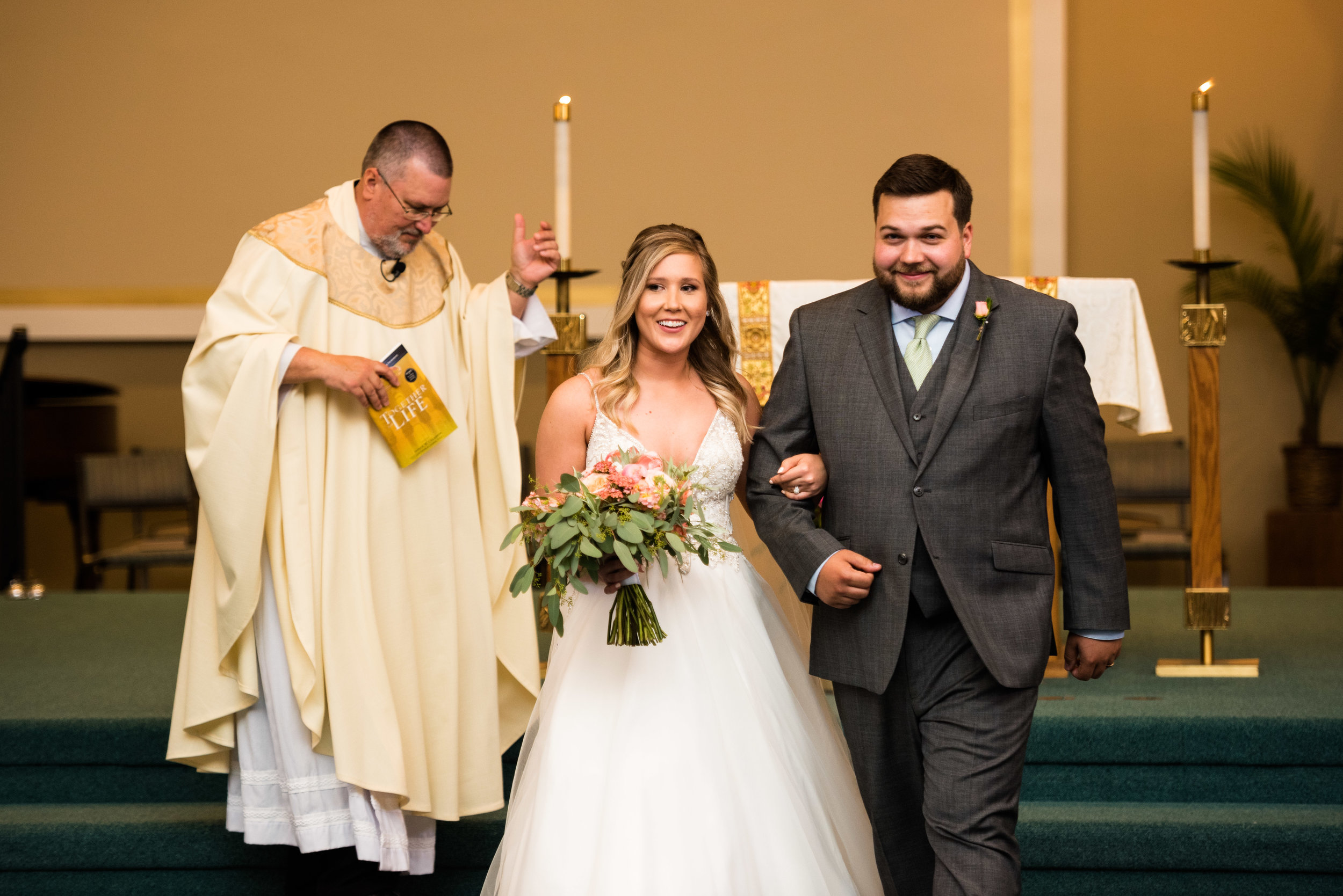 wedding photographer in toledo
