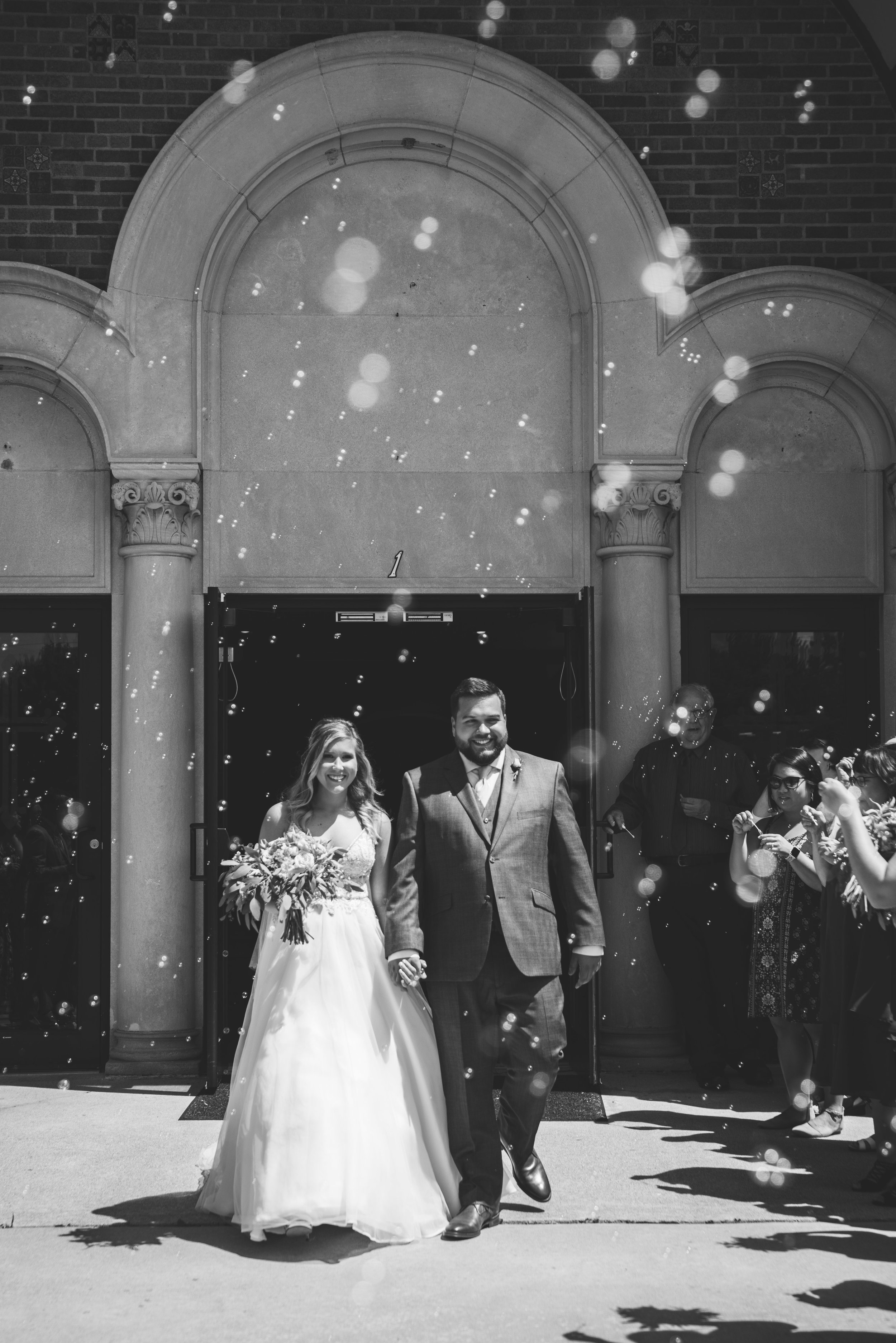 wedding photography in ohio