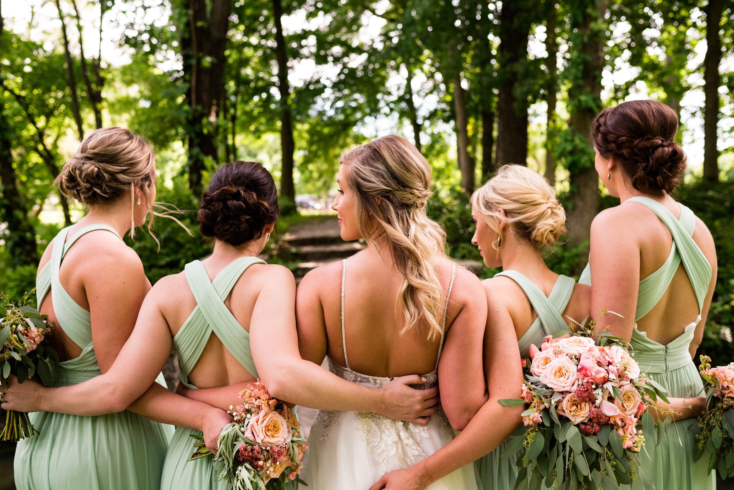 maumee wedding photos