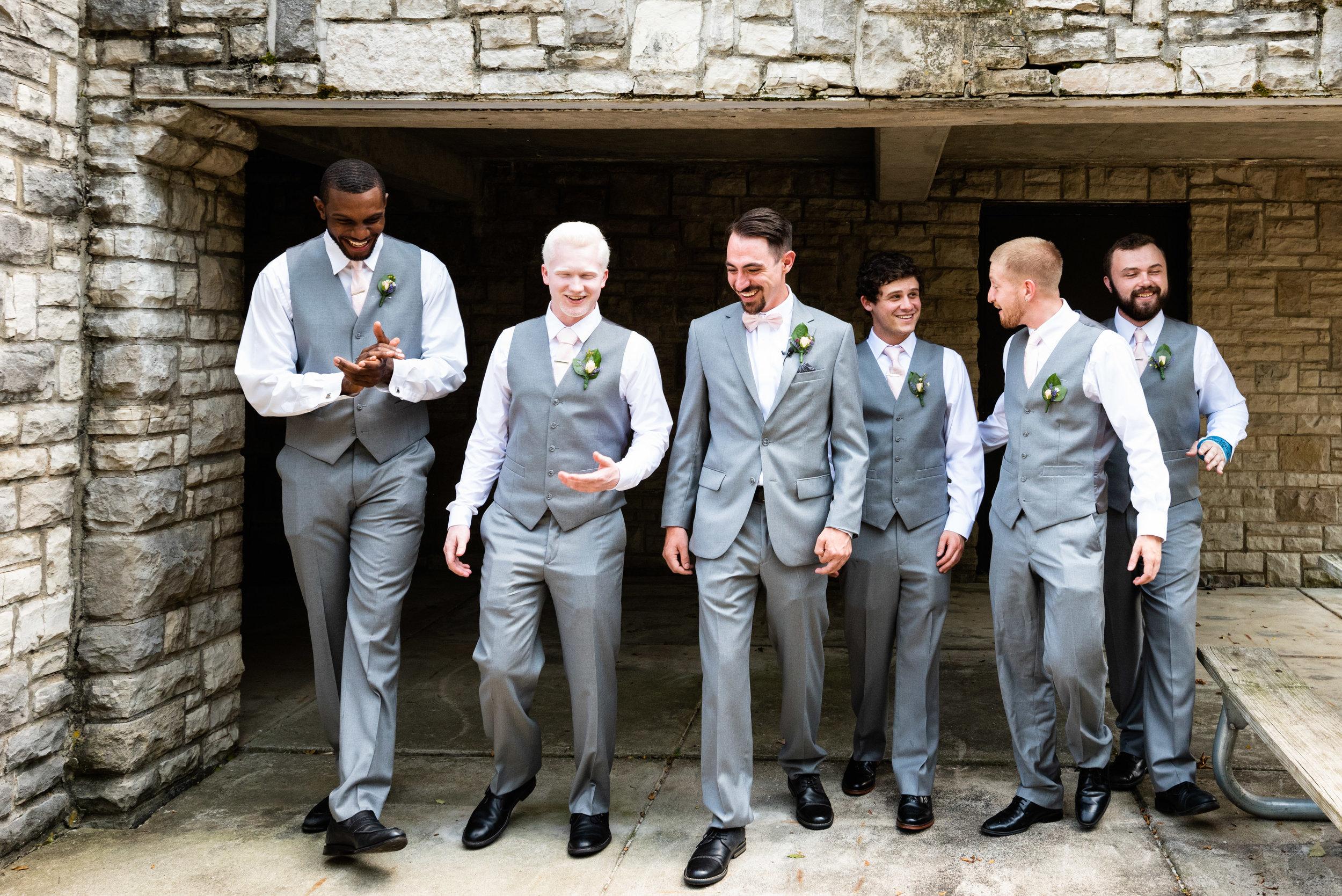 toledo ohio wedding photography