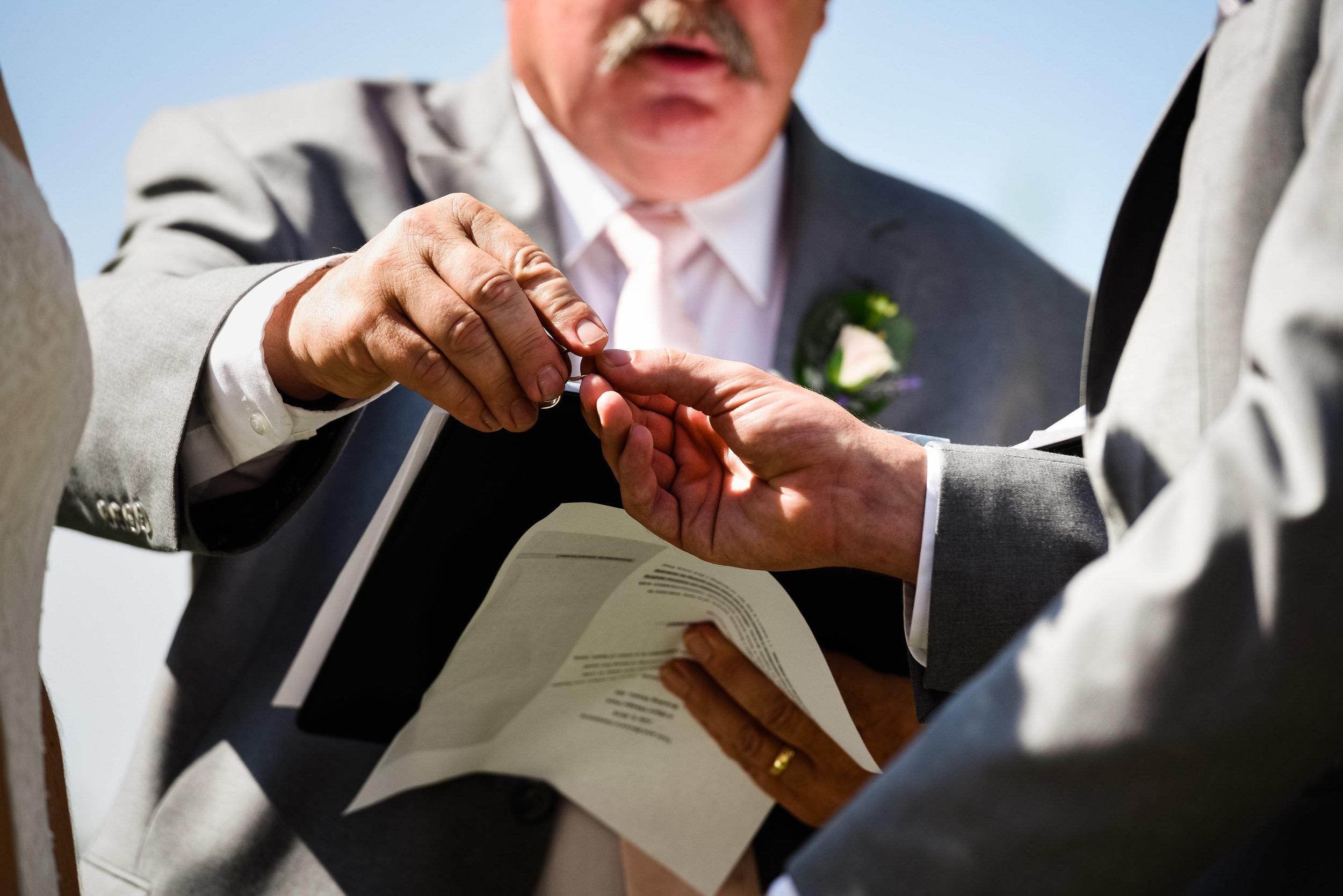 otsego park wedding photography