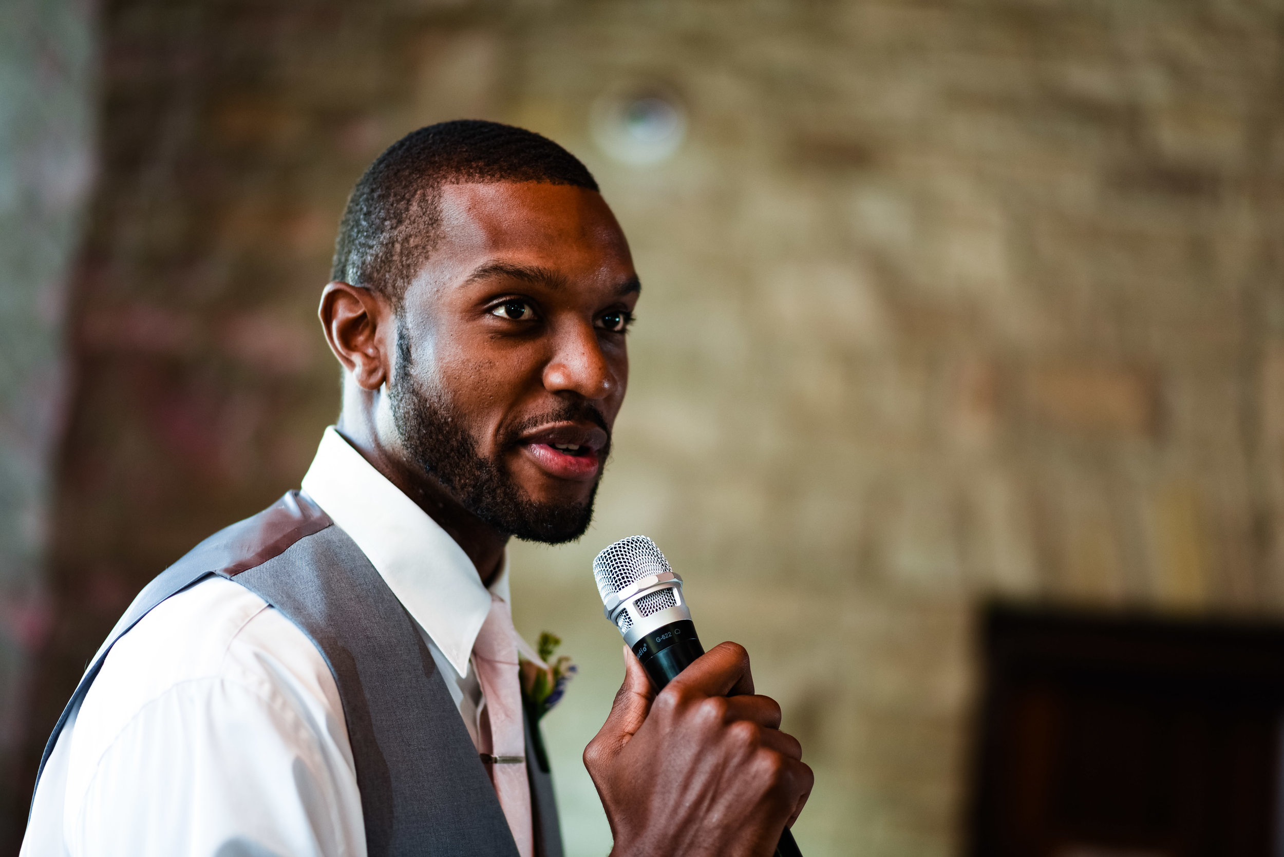toledo wedding reception photographer