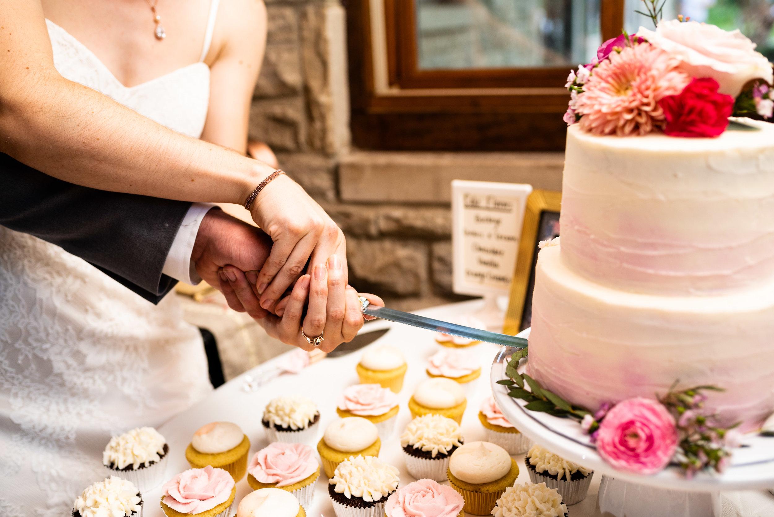 wood county wedding photography