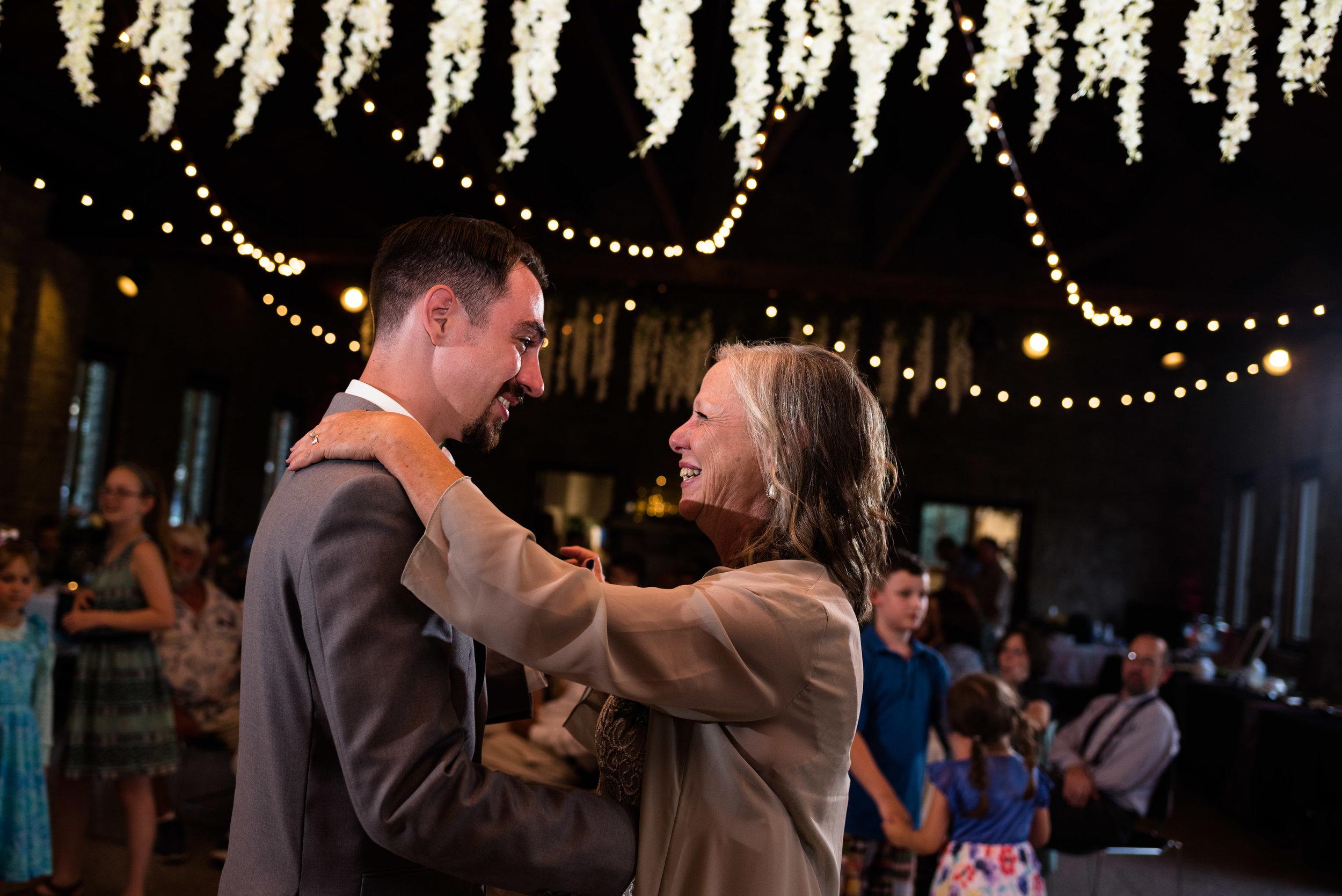 ohio wedding pictures