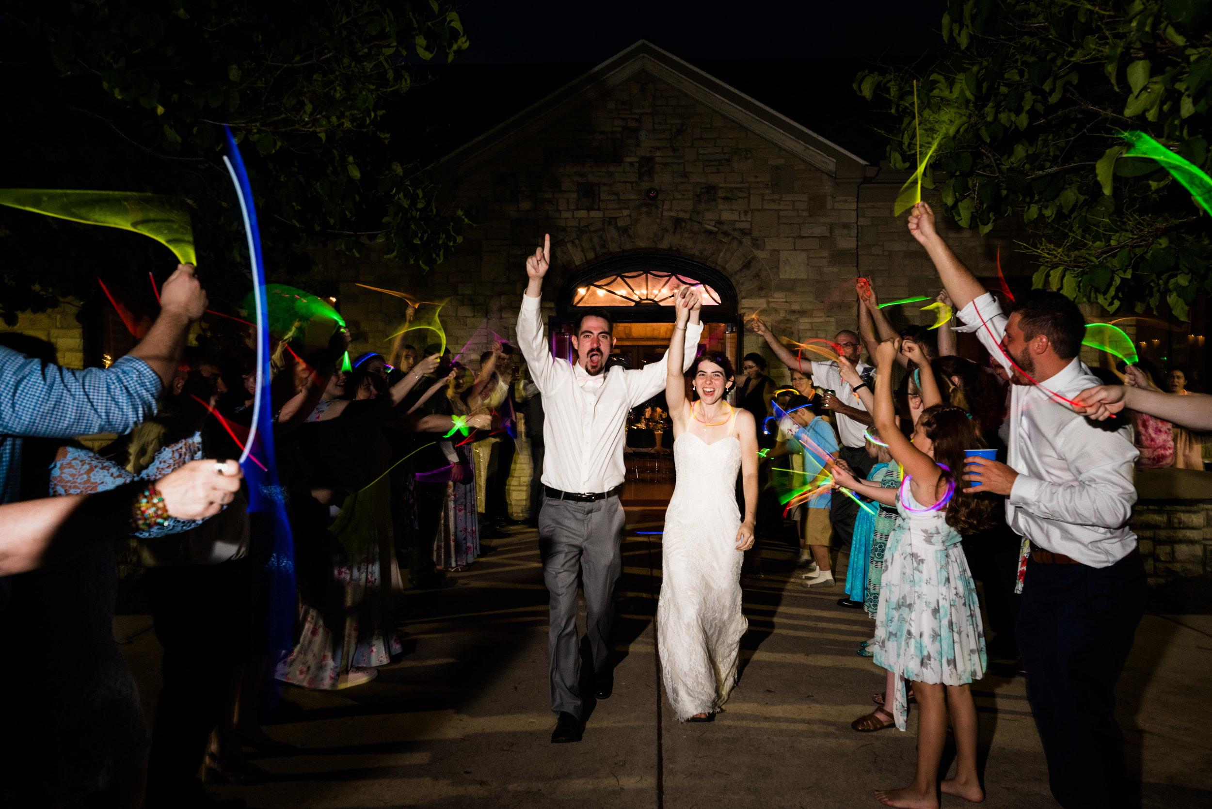 wedding photography in toledo