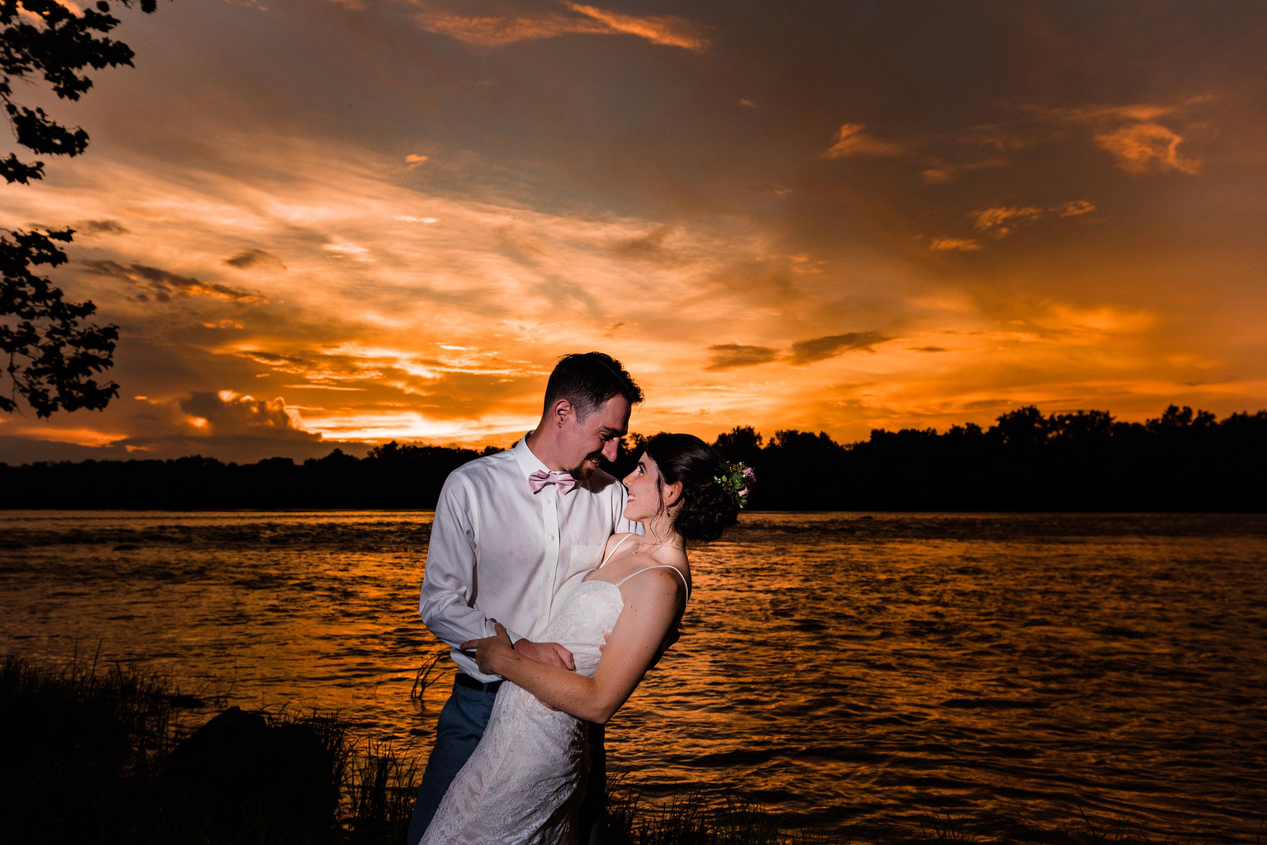 wedding photography in toledo ohio