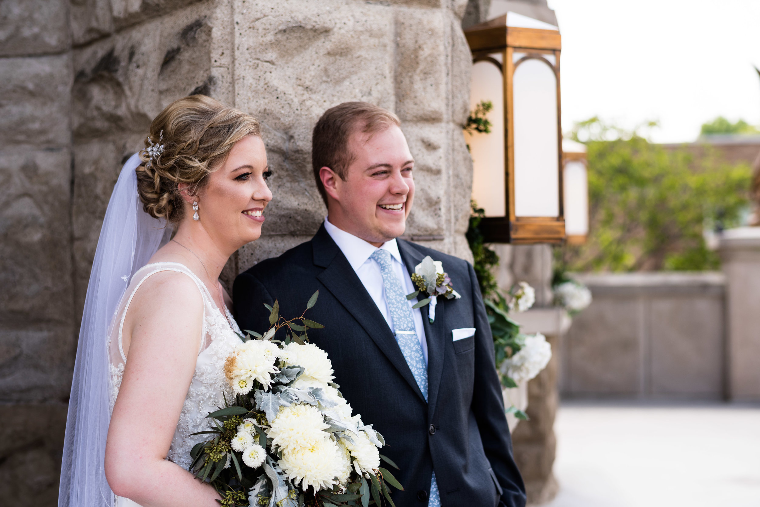 photography for weddings in findlay