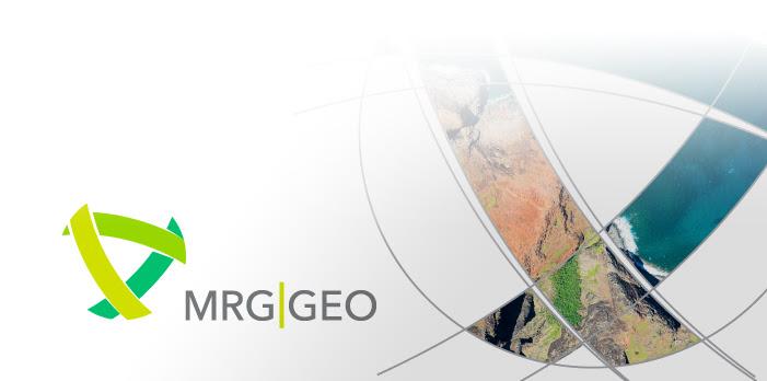 The MRG GEO Brand