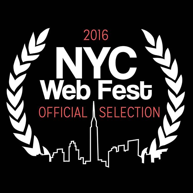 EXCITING NEWS! Shooting the Moon is an official selection at the NYC Webfest happening this November 10-12. 🎉🎉🎉