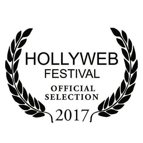 Kind of a big deal: Shooting the Moon is an Official Selection at the Hollyweb Fest, in Hollywood California 🎉🎉🎉