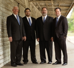 The Calvary Quartet, from Greenville, SC