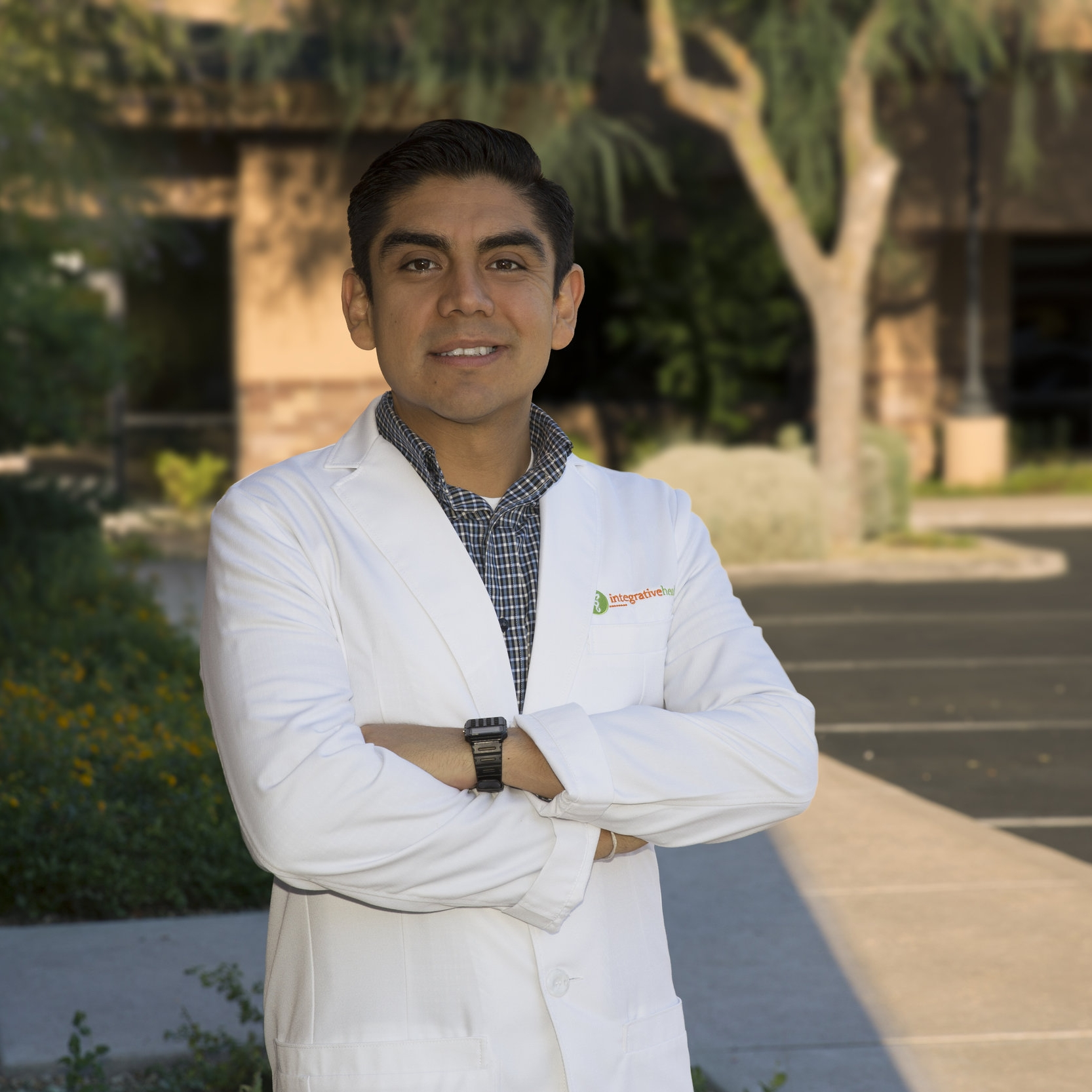 Visit Dr. Ruiz's Office Website!