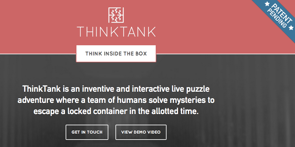 thinktank, LLC