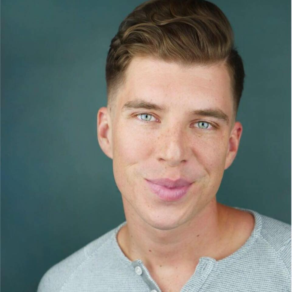 Zane Lynch - Connor, Wyatt's new boy-toy turning boyfriend