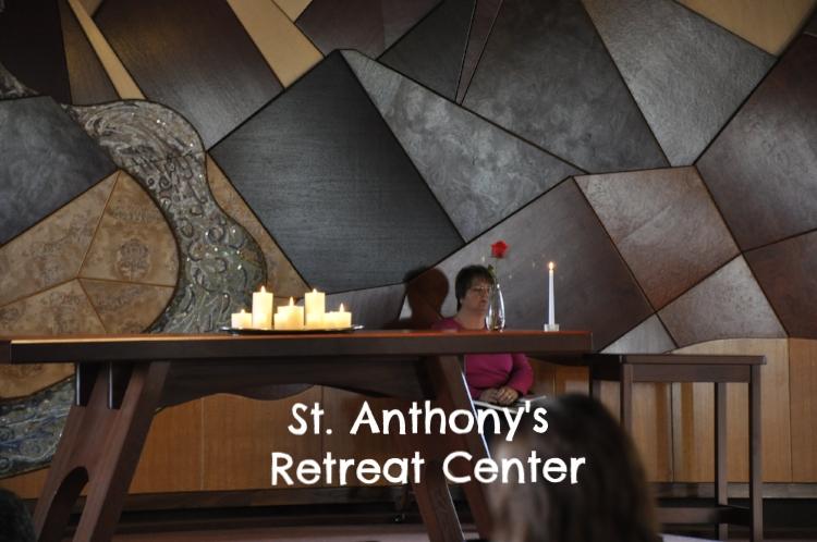 St. Anthony's Retreat Center