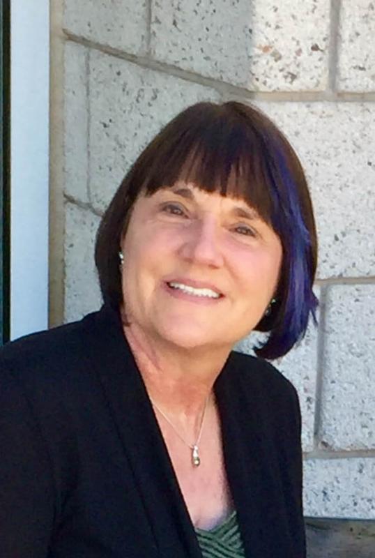Dr. Luisa Johnson