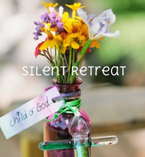 GUIDED SILENT RETREAT MINISTRY