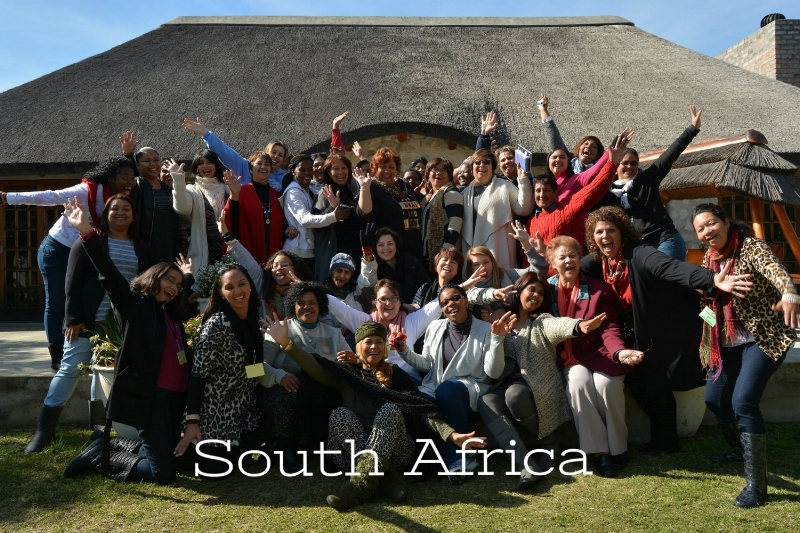 NEWIM-Cape Town Chapter