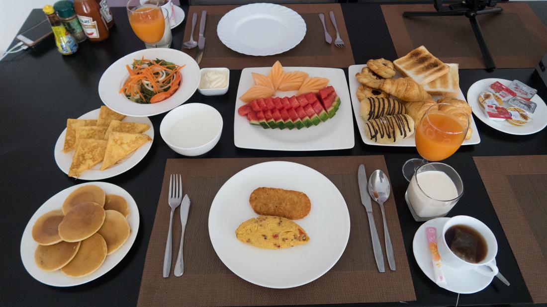 Pimann-Buri-Breakfast
