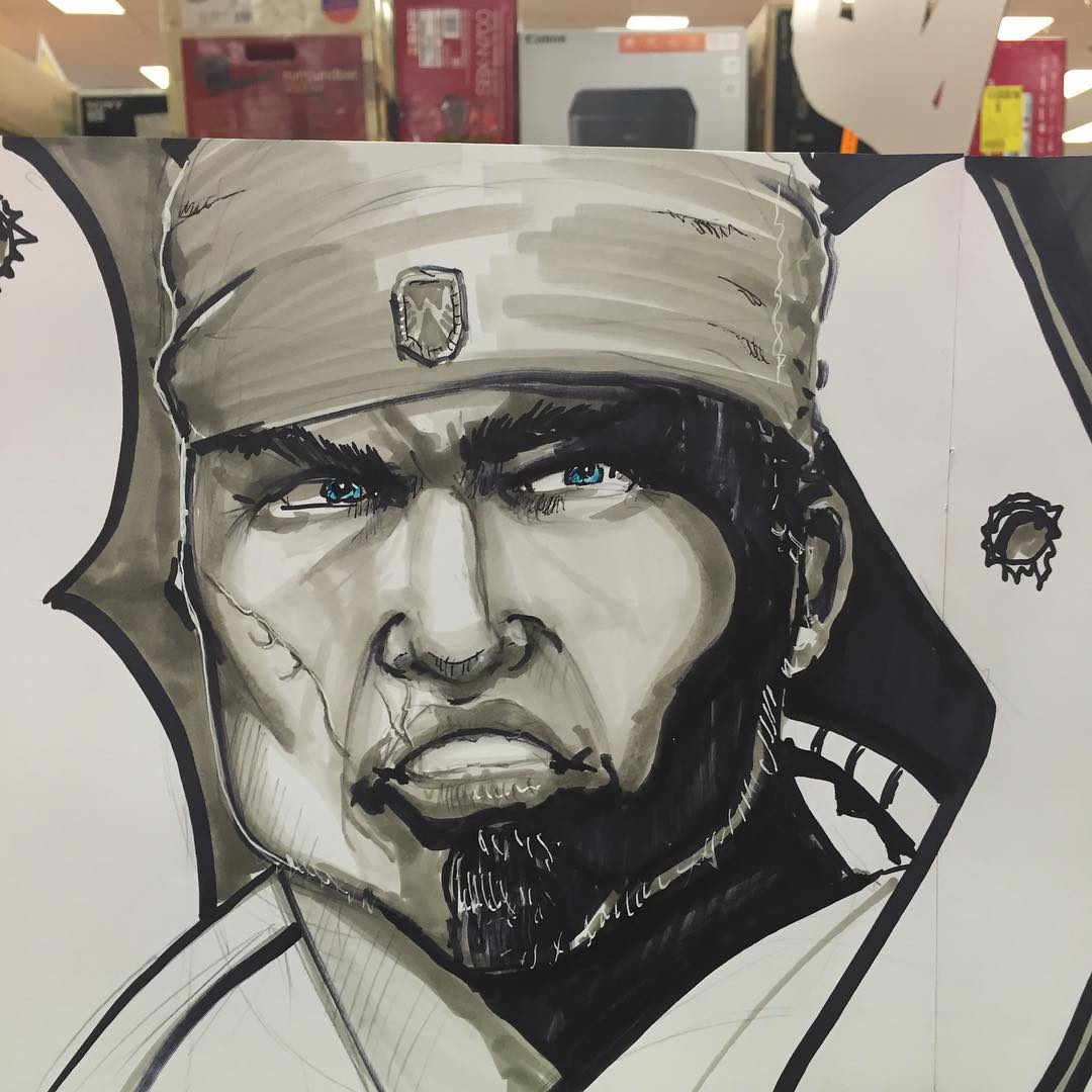 123447695701 - testing out some grey copic markers gearsofwar.jpg