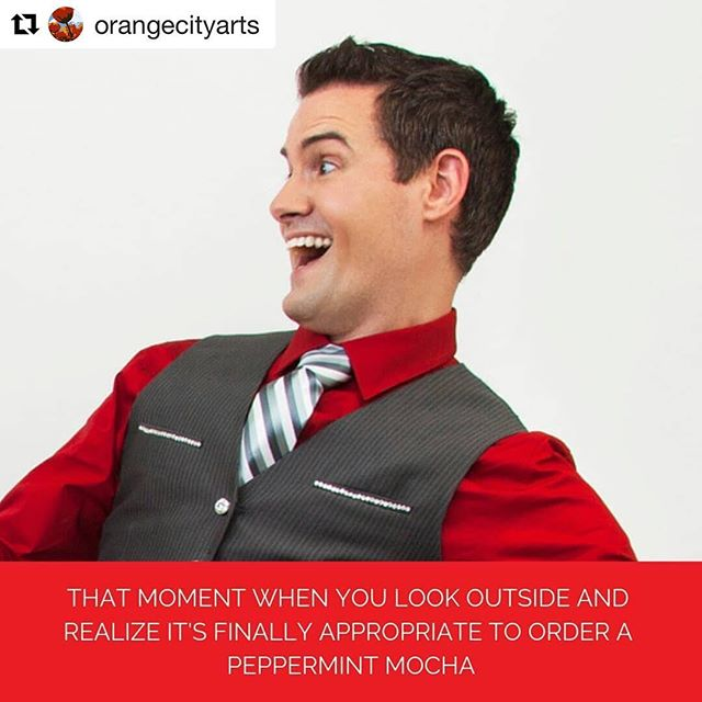 Our very first meme! Thanks for being a great audience @orangecityarts! We hope to visit you again soon! . . . . . #twoontap #singing #nyc #manhattan #songanddance #dance #tap #tapdance #tapping #broadway #gershwin #berlin #jazz #standards #singinggroups #instasinging #music #instamusic #musician #musicians #singers #tappers