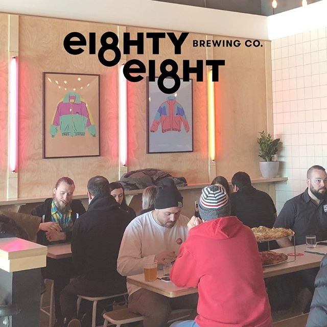 In hot need for plans on this chilly summer Saturday? Head over to @eightyeightbrewco, whose beers and cider we had a pleasure of drinking in July at the Balls Out Lawn Bowls League. '88 was a pretty damn good year. Hair was big, tunes had attitude and a small city was grabbing a seat on the world stage. The excitement and change that occurred during those times inspires everything they do at Eighty-Eight Brewing Company.  Always big flavors, sometimes a little weird, best enjoyed together 🍻 . . . . . . . #eightyeightbrewco #yyccraftbeer #abcraftbeer #yycbeer #lawnbowling #yycevents #cancerawareness #loveyournuts #testicularcancer #testicularhealth #cancercanada #menshealth #yycnow #lawnbowls #oneball #kickcancerintheballs #ballcancer #cancercanada #yyc #menshealthcanada #yycliving #ballcancersucks #menshealthcanada #localhelpinglocal #calgaryevents #lawnbowlingyyc #yyccharity #ballsoutlawnbowlsleague
