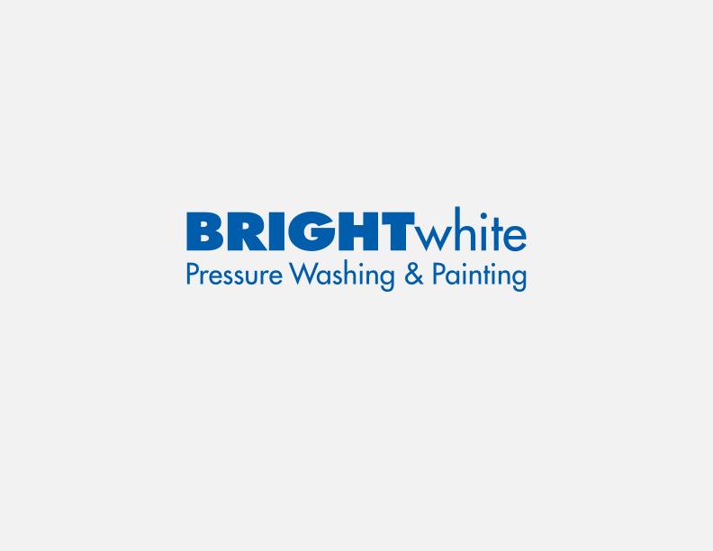 BRIGHTwhite Pressure Washing & Painting