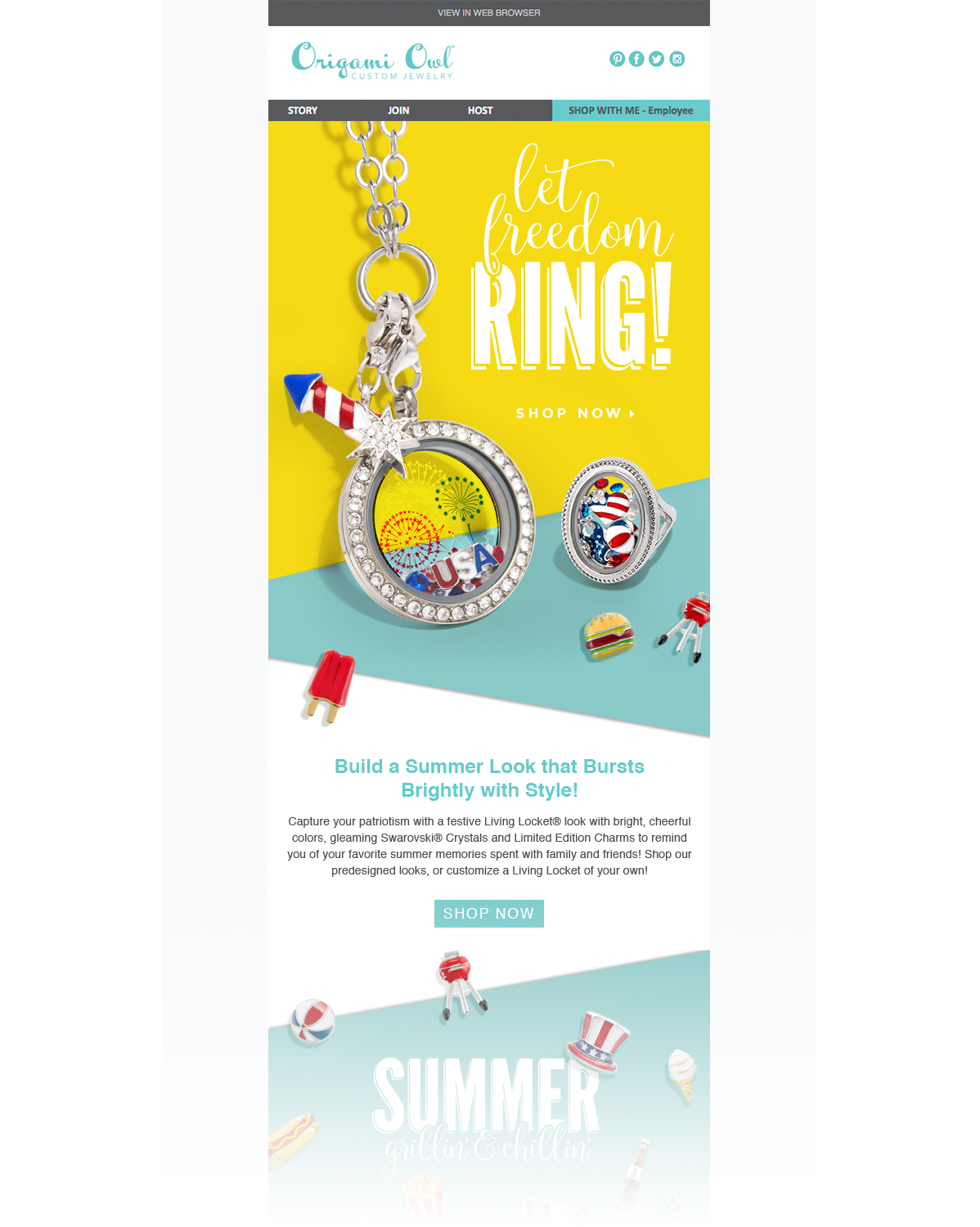 September 2018 Origami Owl Exclusives and Specials!! - Locket ... | 1500x1198