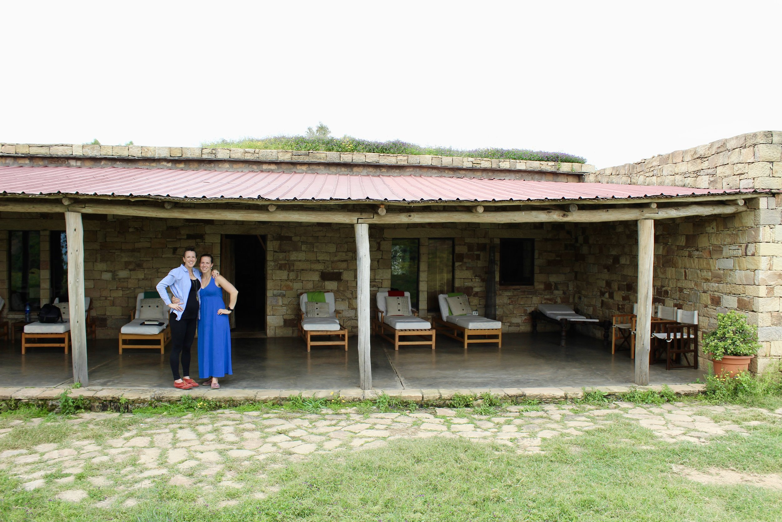 Gheralta Lodge