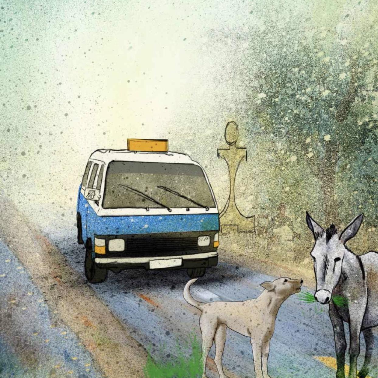 Mekelle-Ethiopia-Children's-book
