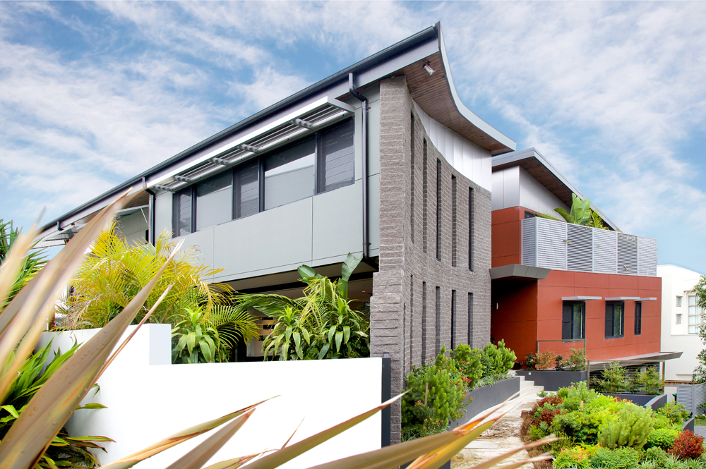 Sustainable New Home Designs Sydney Nvisage